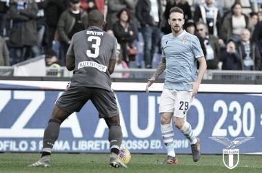 Com campanhas irregulares, Udinese e Lazio duelam por recuperação na Serie A