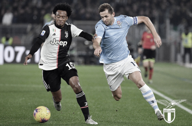Com sequência de tropeços, Juventus e Lazio disputam teste final pelo título