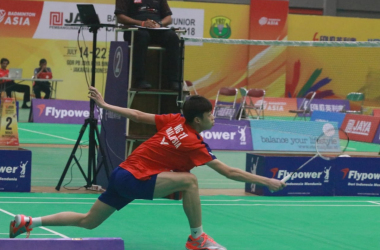 Indonesia Gagal Melangkah Ke Final