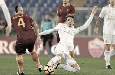 Previa Milan - Roma: la dura ironía del fútbol