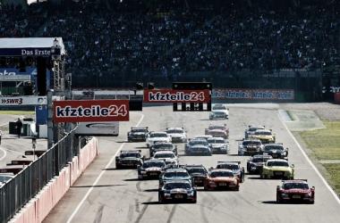 Descubre el Gran Premio de Hockenheimring I de DTM 2015