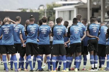 Reformulado, Vasco estreia no Campeonato Carioca contra a Cabofriense