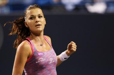 Guia VAVEL do Australia Open 2017: Agnieszka Radwanska