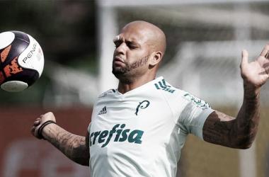 Pensando na Libertadores, Palmeiras encara o RB Brasil em Campinas