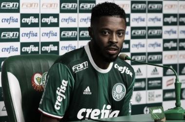 """Buscando """"paz"""", Palmeiras encara Linense em Araraquara"""