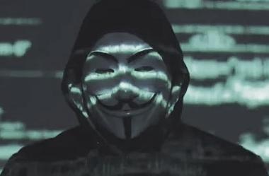 La reaparición de Anonymous