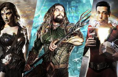 ¿Volverá DC a resurgir gracias Aquaman?