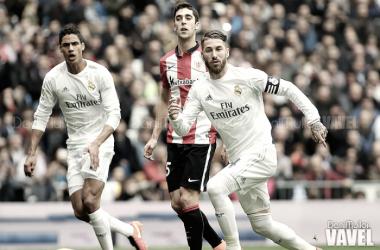 Resultado Athletic 0-0 Real Madrid en LaLiga 2017
