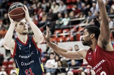 Previa MoraBanc Andorra vs Tecnyconta Zaragoza: partido con diferentes objetivos en mente.
