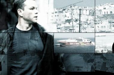Matt Damon podría estar de vuelta como el agente Jason Bourne, en 2016. (Foto (sin efecto): flicksandbits).