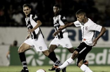 Por hegemonia da Copa SP, Corinthians enfrenta Sport pela segunda fase