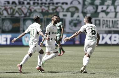Melhores momentos de Fortaleza 0x0 Cuiabá pelo Campeonato Brasileiro