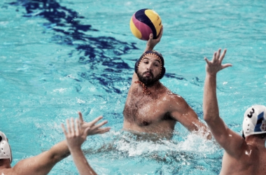 Goals and Highlights: Hungary 9-5 Spain in Bronze Medal Men's Waterpolo