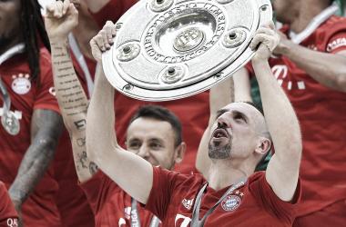 Foto: Divulgação/Bayern de Munique<div><br></div>