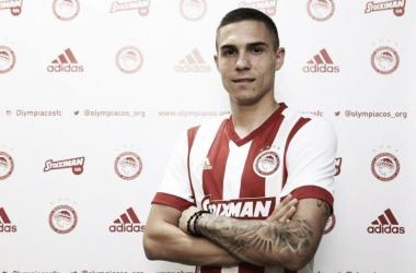 El Sporting ficha al delantero Uros Djurdjevic