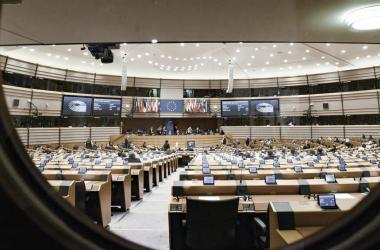 El Parlamento Europeo rechaza los eurobonos
