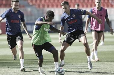 Previa Getafe - Atlético de Madrid: a mantenerse en el podio