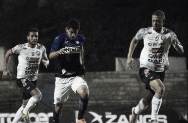 São Bento e Operário empatam com gols na Série B
