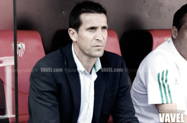 Análisis del entrenador del Córdoba CF: Juan Merino