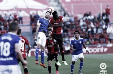 RCD Mallorca 1-1 Real Oviedo: la inoperancia rompe la racha