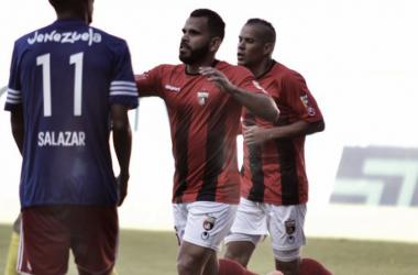 Foto: Prensa Deportivo Lara