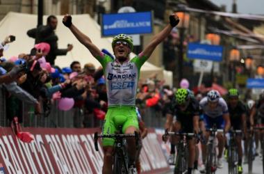 Crédit photo : Gazzetta dello Sport