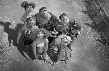 """""""Los Croods: una nueva era"""", secuela correcta que acaba siendo repetitiva"""