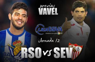 Real Sociedad - Sevilla: Partido clave para cambiar de rumbo