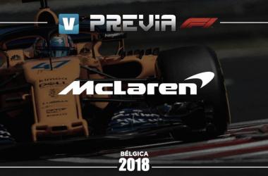 Previa de McLaren en el GP de Bélgica 2018: ver dónde está el límite del motor