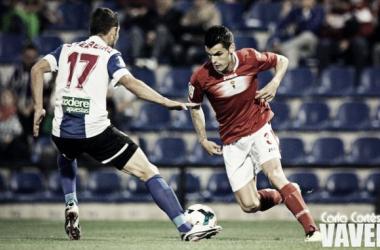 Hércules CF - Real Murcia: sólo puede quedar uno