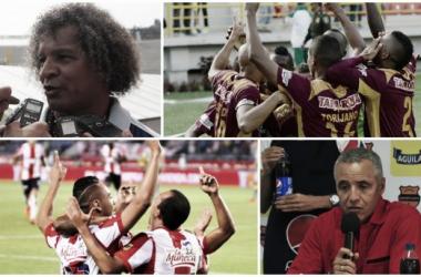 Fotos: El Rincón Del Vinotinto | FutbolRed | El Heraldo