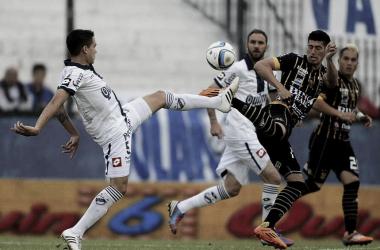 Foto: Quilmes Atlético Club