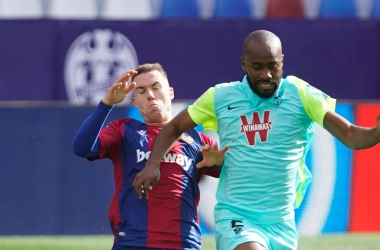 El Granada CF pierde solidez defensiva