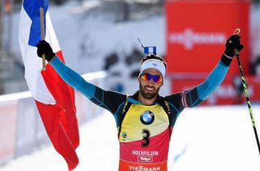 PyeongChang 2018: Martin Fourcade fa la storia, battuto in volata Schempp!