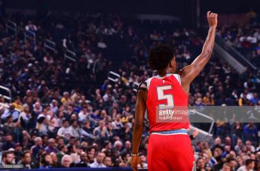 How seriously should we take the Sacramento Kings?
