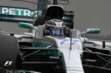 GP Brasile - Nelle FP3 quattro vetture in 58 centesimi. Bottas davanti a tutti