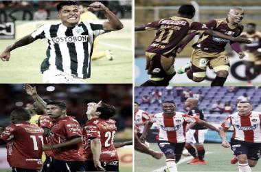 Liga Águila 2015-II, los mejores van por el cupo a la final
