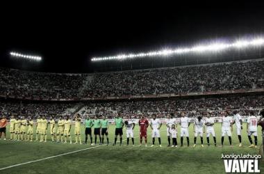 Aucun club français en 8es de finale de l'Europa League (crédit photo : VAVEL)