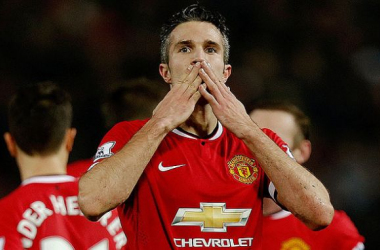 Les buts de Manchester United - Hull City