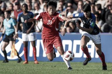 Foto: France Sport