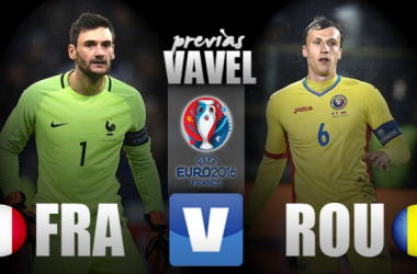Buscando o tri, França recebe Romênia na abertura da Eurocopa 2016
