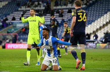 Huddersfield Town 1-1 Stoke City: Fletcher penalty steals point for 10 man Stoke