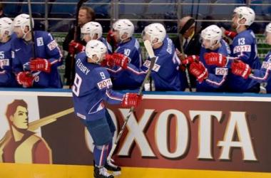 Hockey sur glace : Impossible n'est (vraiment) pas Français