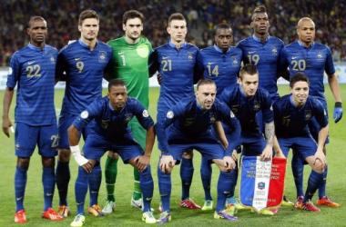 Brasile 2014: alla scoperta della Francia