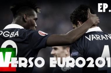 Verso Euro2016, ep.6: les enfants terribles