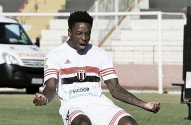 Francisassina com Botafogo-SP e espera grande retorno após passagem no Japão