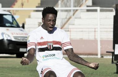 Francis afirma que chegada de Claudinei Oliveira pode contribuir com boa sequência no Botafogo-SP