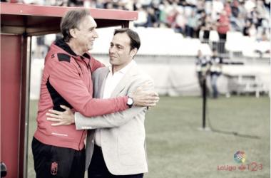 """Fran Fernández: """"El objetivo está cerca, pero nos queda un pasito más"""""""