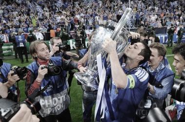 Chelsea - Bayern: un reencuentro más que especial
