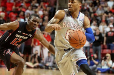 Will Frank Mason lead Kansas to another Big 12 title? Photo: Zach Long, AP